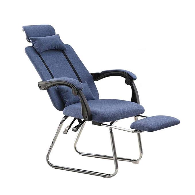 Amazon.com: FENGFAN Silla de casa, silla para ancianos ...