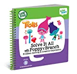 leap frog activity center - LeapStart Solve It All with Poppy & Branch Activity Book