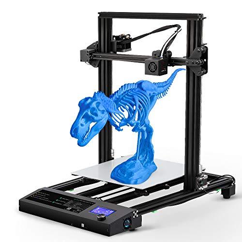 Impresora 3D Kit DIY FDM, sensor de filamento Reanudar impresión SUNLU Tamaño de impresión de la impresora 3D 310×310…