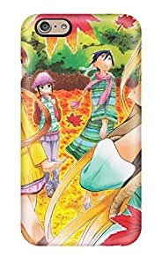 5602463K40706457 Awesome Case Cover/iphone 6 Defender Case Cover(nisekoi)