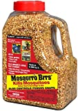 Mosquito Bits-60 Oz Pack