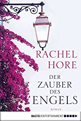 Der Zauber des Engels: Roman (German Edition)