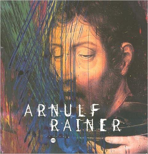 Télécharger en ligne Arnulf Rainer epub pdf