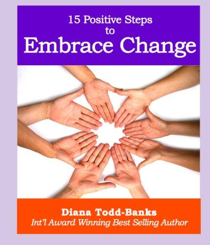 15 Positive Steps to Embrace Change pdf