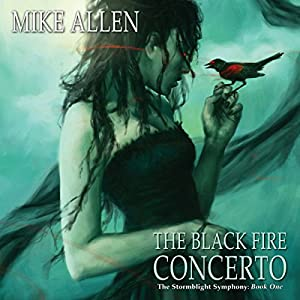 The Black Fire Concerto Audiobook