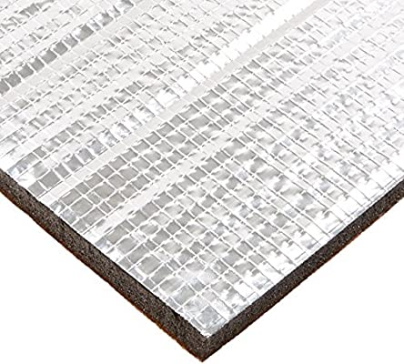DYNAMAT DYNALINER 1//2 Thickness Car Sound Proofing Acoustic Deadening Foam Sheet