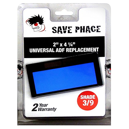 Save Phace 3011209 ADF Filter Replacement #3/9 - Gen X
