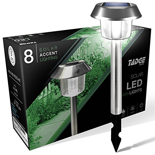 Best Outdoor Solar Powered Lighting - 9