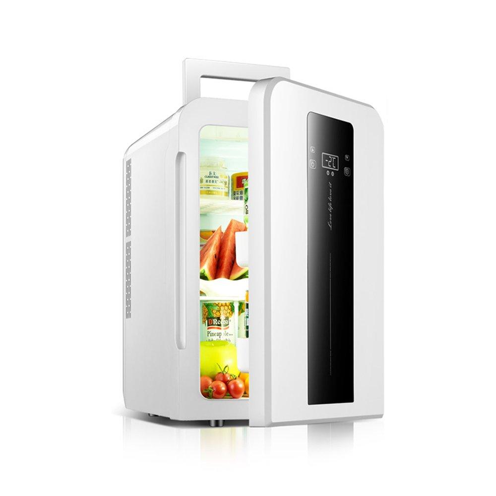 YZY Mini Nevera Refrigerador del Coche 22L Refrigerador del ...