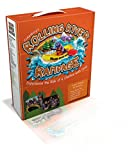 Vacation Bible School (VBS) 2018 Rolling River Rampage Super Starter Kit: Experience the Ride of a Lifetime with God!