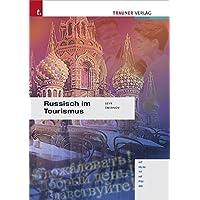 Russisch im Tourismus, m. Audio-CD