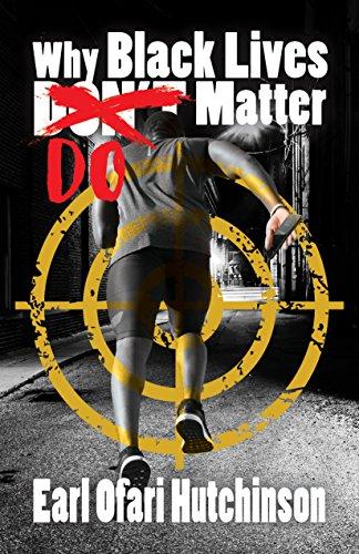 Why Black Lives Do Matter by Earl Ofari Hutchinson ebook deal