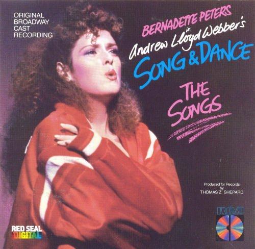 Andrew Lloyd Webber's Song & Dance The Songs