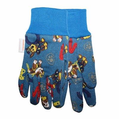 Nickelodeon Paw Patrol Kids Garden Cotton Jersey Glove, 102T