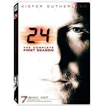 24 Season 1 (2010)