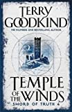 Temple Of The Winds: Book 4: The Sword Of Truth (GOLLANCZ S.F.)