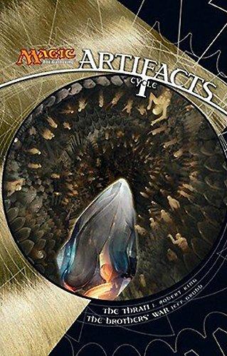 magic artifacts cycle - 2