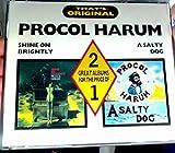 A salty dog/Shine on brightly by Procol Harum