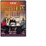 REASONS FOR OUR HOPE: A BIBLE STUDY ON THE GOSPEL OF LUKE (SEASON 3)W/ ROSALIND MOSS * AN EWTN 4-DISC DVD