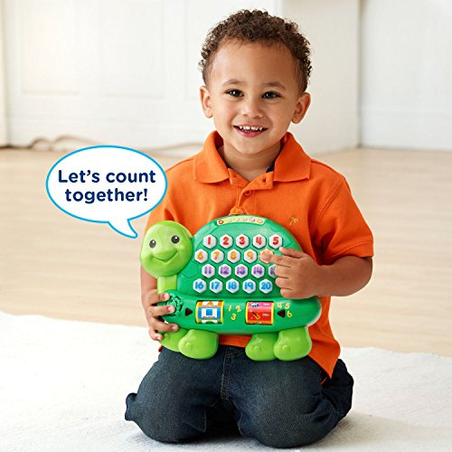 (VTech Count and Learn Turtle)