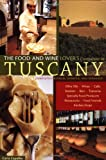 The Food and Wine Lover's Companion to Tuscany, Carla Capalbo, 0811833801