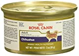 Royal Canin Adult Chihuahua Canned Dog Food (4x3 oz)