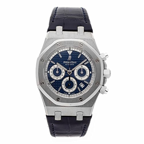Audemars Piguet Royal Oak Automatic-self-Wind Male Watch 26022BC.OO.D028CR.01 (Certified Pre-Owned)