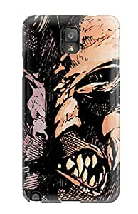 9078236K91970698 Pretty Galaxy Note 3 Case Cover/ Animal Man Series High Quality Case