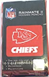 NFL Licensed Rain Poncho