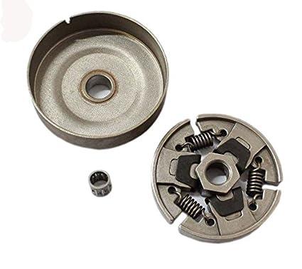 Amazon com: HOOAI New Clutch Sprocket Bearing Clutch Drum