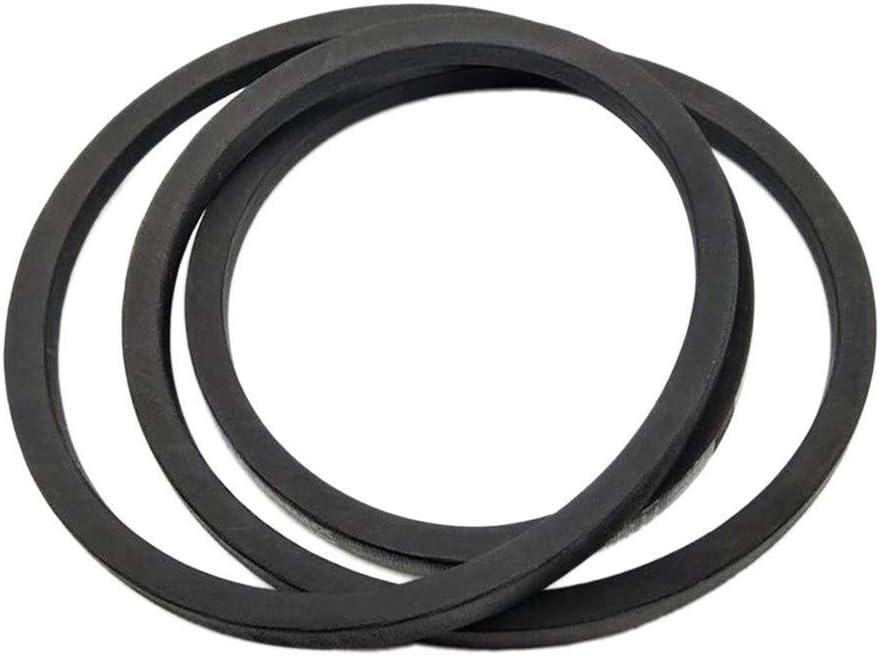 "Pro-Po Parts Shop 42"" Mower Deck Belt for Craftsman Husqvarna 197253 429636 532197253 532429636"