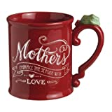 Best Grasslands Road Mom Cups - Mothers Embrace the Season with Love Red Christmas Review