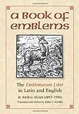 A Book of Emblems, Andrea Alciati, 0786418079