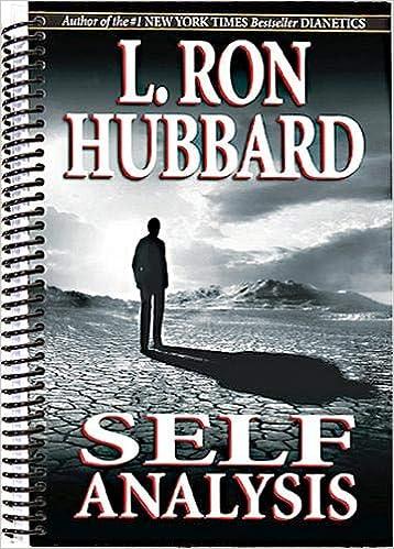 Self Analysis: Amazon.es: Hubbard, L. Ron: Libros en idiomas ...