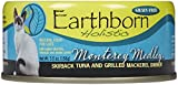 Earthborn Holistic Monterey Medley Grain Free Canned Cat Food, 5.5 Oz, Case Of 24 For Sale