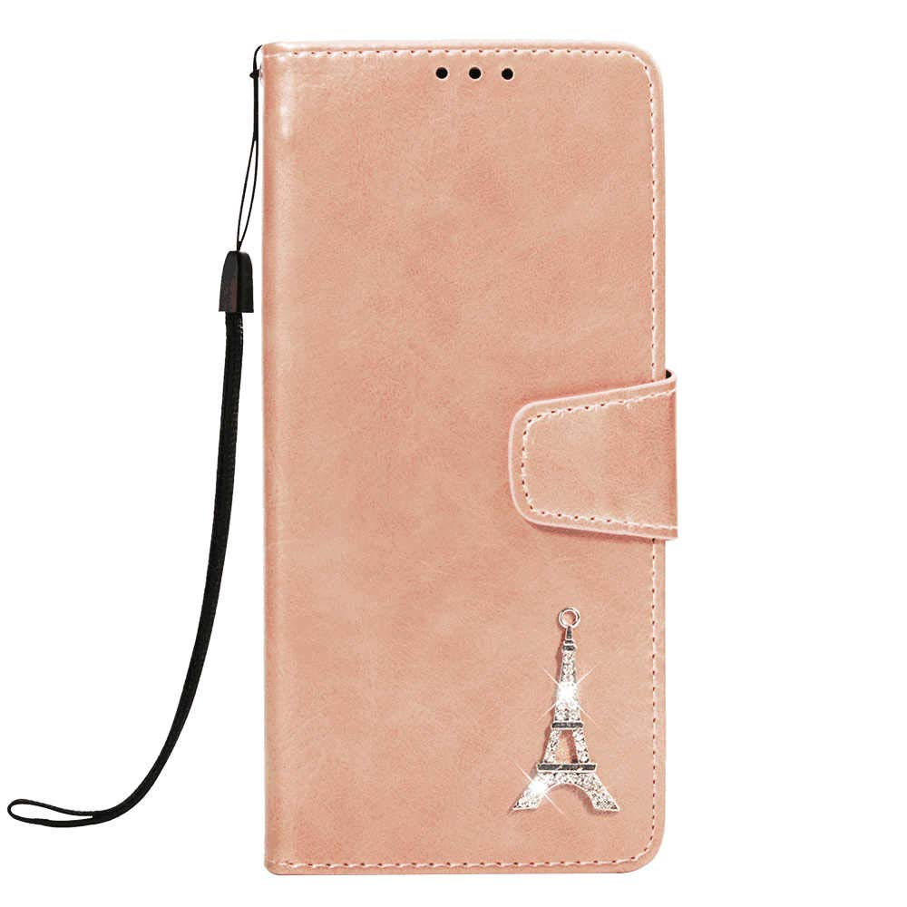 iPhone 11 Flip Case Cover for Leather Mobile Phone case Card Holders Extra-Protective Business Kickstand Flip Cover