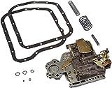 TCI 122400 Transmission Valve Body