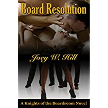 Board Resolution: A Knights of the Board Room Novella