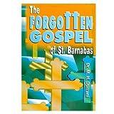 download ebook the forgotten gospel of st. barnabas pdf epub