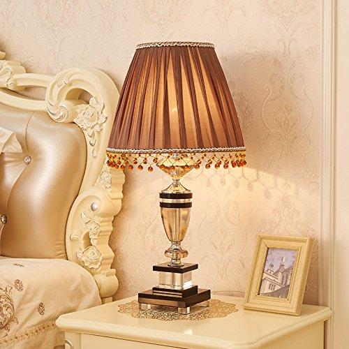 MLPBOOv Coffee House Villas de lujo de gama alta Lámpara de mesa ...
