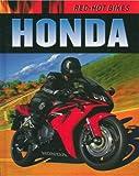Honda, Clive Gifford, 1597711365