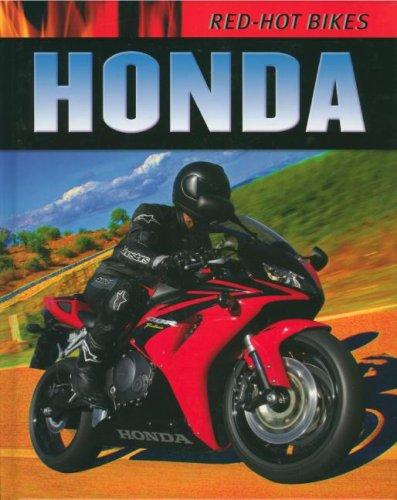 Honda (Red-hot Bikes)