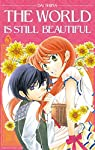 The World is still Beautiful, tome 3 par Shiina
