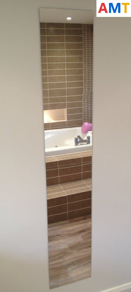 Acrylic Mirror Sheets Anti Shatter Safety Mirror Plastic Perspex Tiles (1):  Amazon.co.uk: Kitchen U0026 Home Part 97