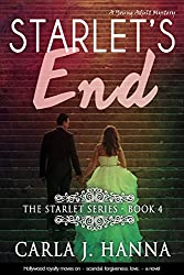 Starlet's End: A Young Adult Mystery (The Starlet Book 4)