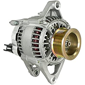 db electrical and0071 new alternator for 5 9l. Black Bedroom Furniture Sets. Home Design Ideas