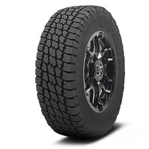 Nitto Terra Grappler All-Terrain Radial Tire -P255/70R17 110S