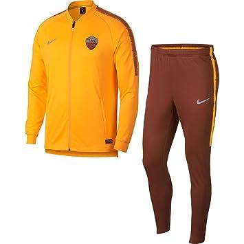 8e6c74bda77383 Nike Roma M NK Dry Sqd Trk Suit K - Tracksuit