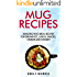 Mug Recipes: Amazing Mug Meal Recipes for Breakfast, Lunch, Snacks, Dinner and Dessert