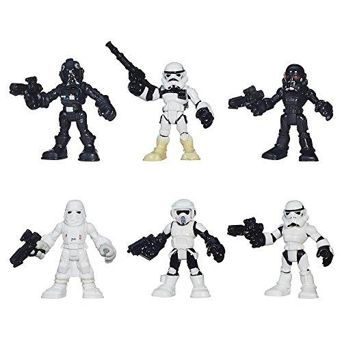 Playskool Heroes Star Wars Galactic Heroes Imperial Forces ()